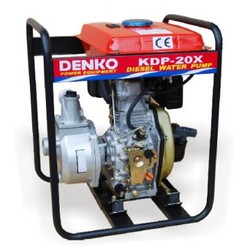 Denko Water Pump