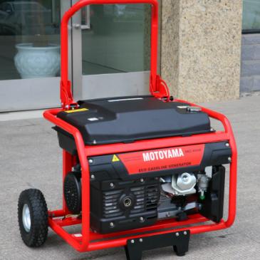 Motoyama Generator MEC Series