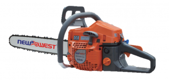 Chainsaw New West Series