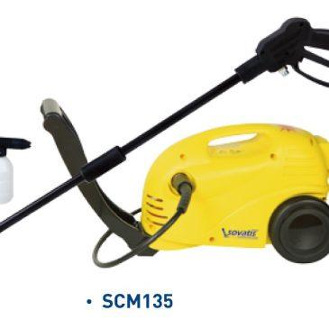 Sovatis Pressure Cleaner SCM Series