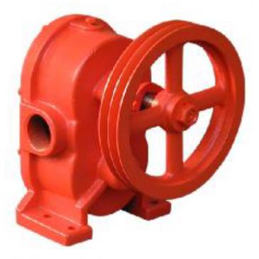 Takka Sago Gear Pump