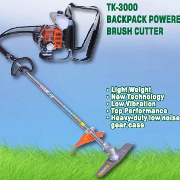 Tasto Brush Cutter Series