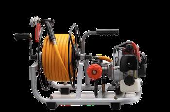 Tasto/Takka Sago Engine Sprayer